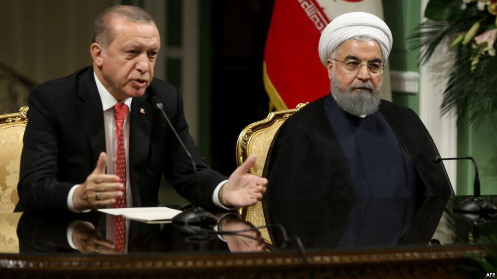 مواقف متباينة: مؤشرات الخلاف التركي ـ الإيراني حول سوريا والعراق