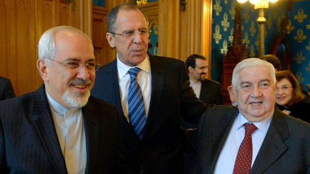 مراوحة الأوزان.. تقاطعات المصالح الروسية ـ الإيرانية بسوريا