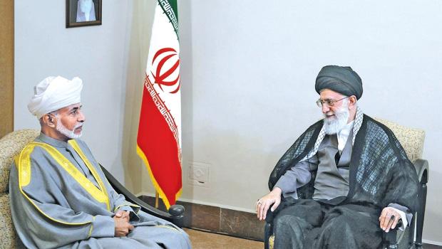 محددات العلاقات الإيرانية ـ العُمانية ومآلاتها