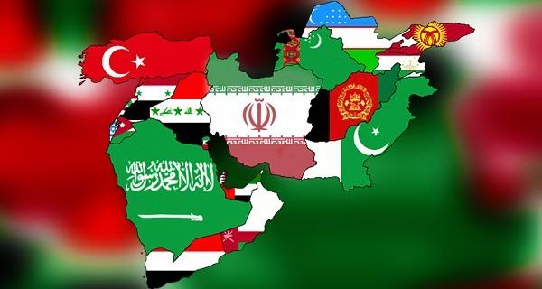 خيارات حاسمة: إيران والعرب بين الحتمية الجغرافية والواقعية السياسية
