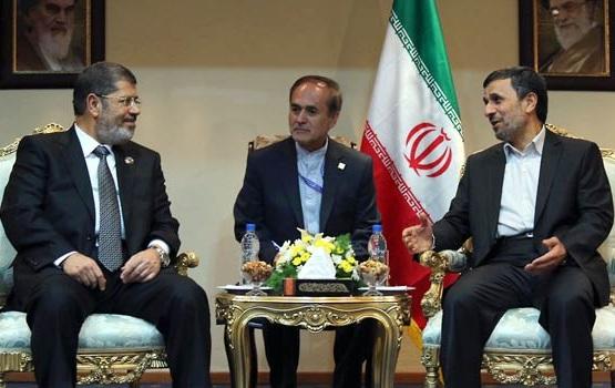 العلاقات المصرية ـ الإيرانية بين الإقبال والمراوغة (2011 ـ 2013)