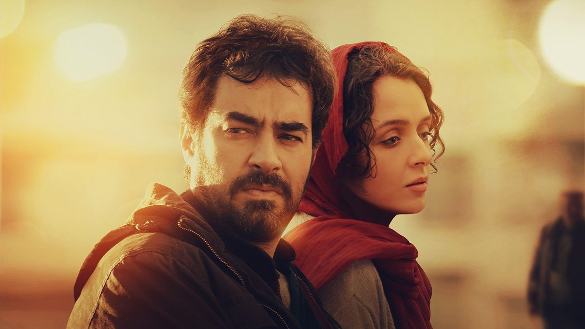 السينما وصراع الأجنحة في إيران
