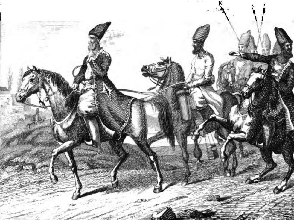 مدخل ضروري إلى العلاقات العربية ـ الإيرانية