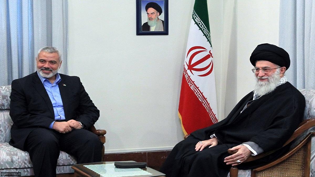 حماس وإيران.. صراع تبادل المصالح
