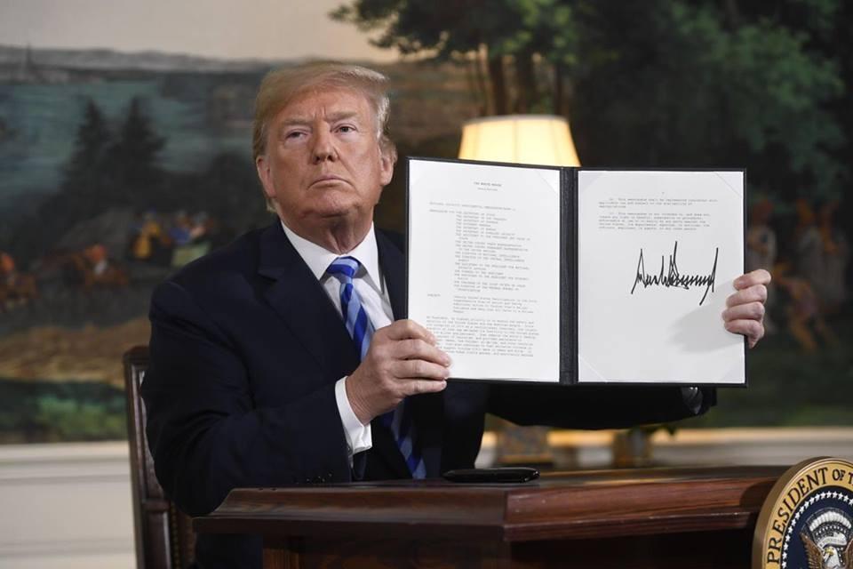 استبعاد الحرب: سيناريوهات المواجهة بين أمريكا وإيران بعد التهديد بإغلاق مضيق هرمز