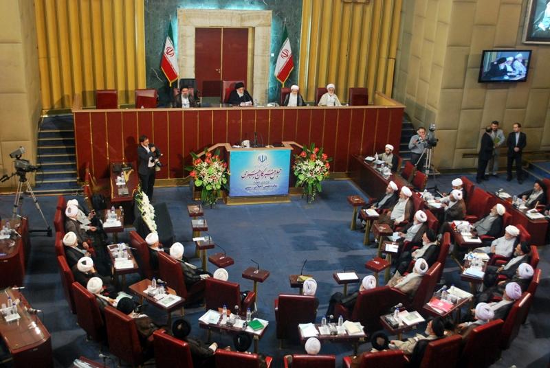 مراكز صُنْع القرار في إيران..  المحددات والتوجهات