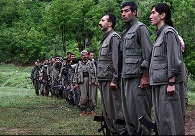 الحرس الثوري والبيجاك: متى تتوقف العمليات العسكرية للأحزاب الكردية المسلحة في إيران؟