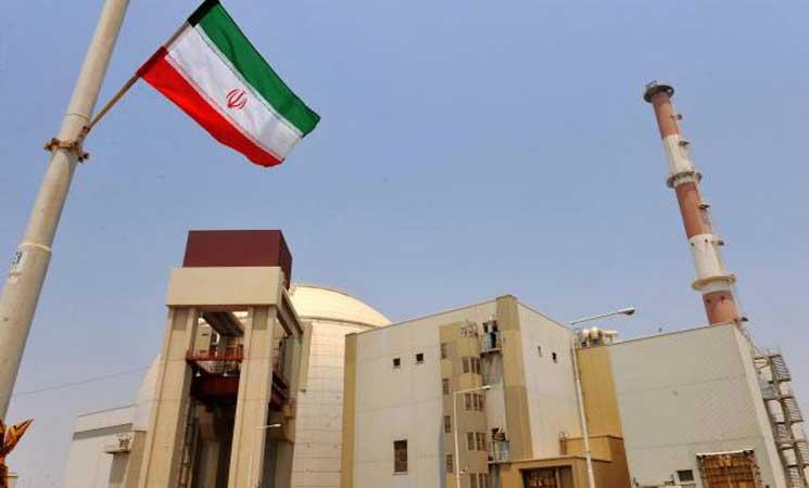 صحيفة تركية: إيران تنتج 950 طنا من اليورانيوم