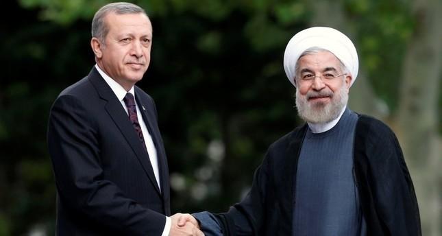 دوافع المجد والثأر: لماذا لا تلتزم تركيا بالعقوبات الأمريكية على إيران؟!