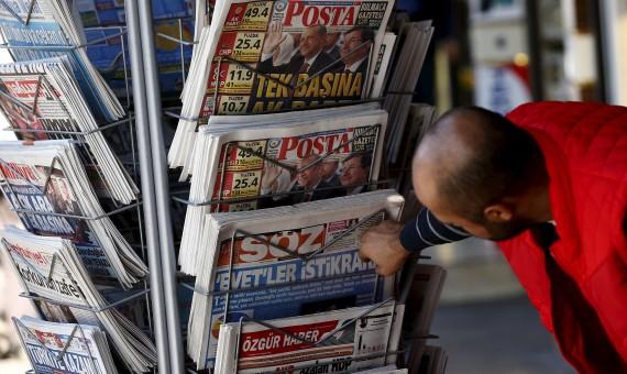 الصحافة التركية.. إيران تدعم أنقرة وتساندها بعد العقوبات الأمريكية على الليرة