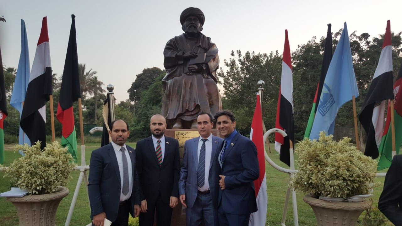 قراءة جديدة في علاقة جمال الدين الأفغاني بالثورة الدستورية بإيران