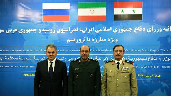 حقائق المنافسة الإيرانية ـ الروسية في سوريا