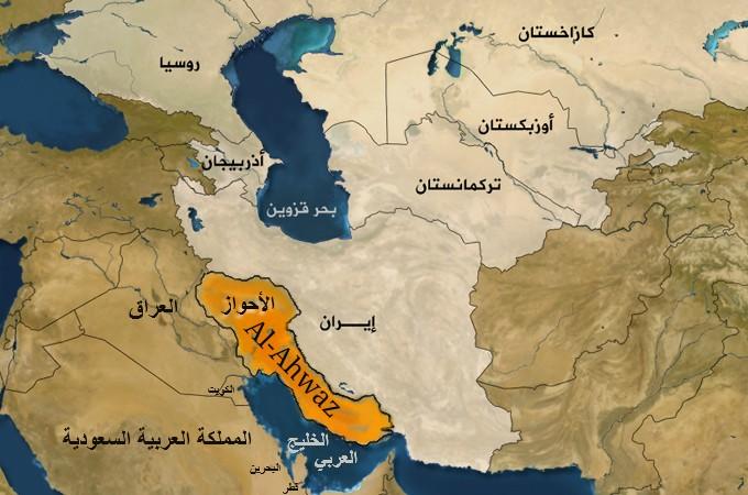 استقلال الأحواز عن إيران: الفرص والتحديات