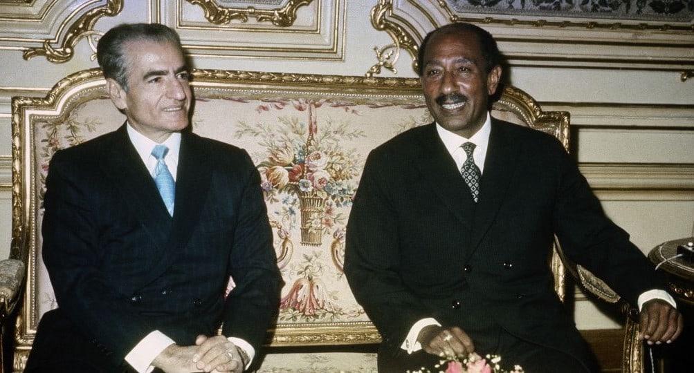 إطلالة عامة على العلاقات المصرية ـ الإيرانية