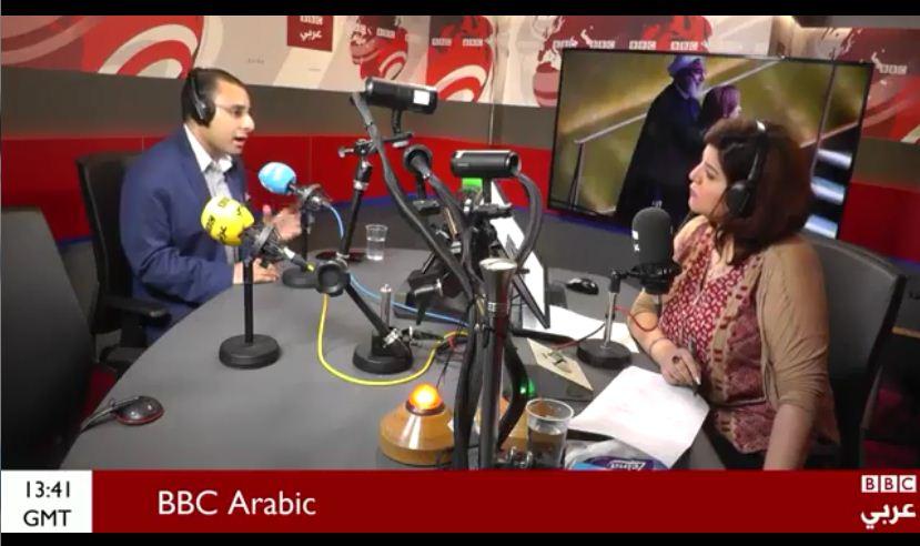 أبو النور: أوروبا لن تتمكن من حماية إيران في مواجهة العقوبات الأمريكية