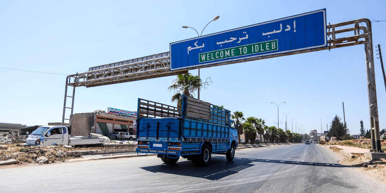 الشفرة الإيرانية في معركة تحرير إدلب