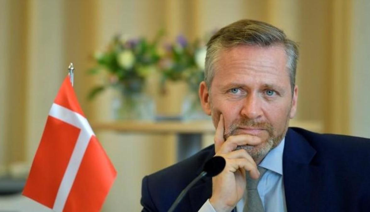 أوروبا إذ تحاصر إيران في الدنمارك