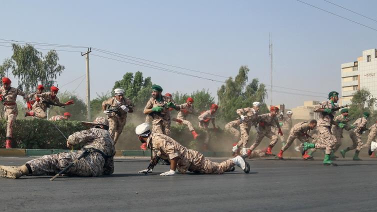 ضربة مزدوجة: حادث الأحواز أظهر عجزا في المخابرات الإيرانية