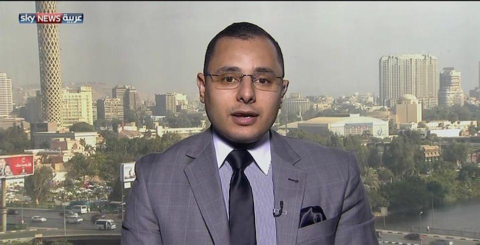 """أبو النور لـ""""سكاي نيوز"""": لهذا السبب أقر البرلمان الإيراني قانون مكافحة الإرهاب"""