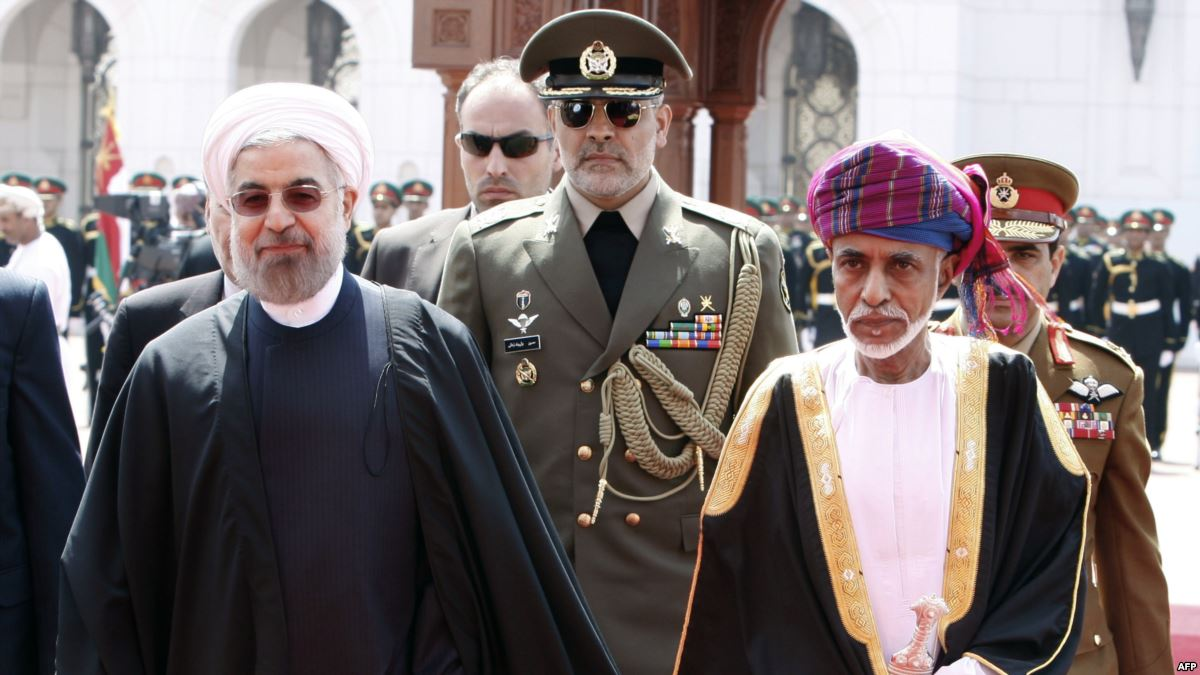 وساطة عُمانية: دور عربي في المفاوضات السرية الأمريكية ـ الإيرانية