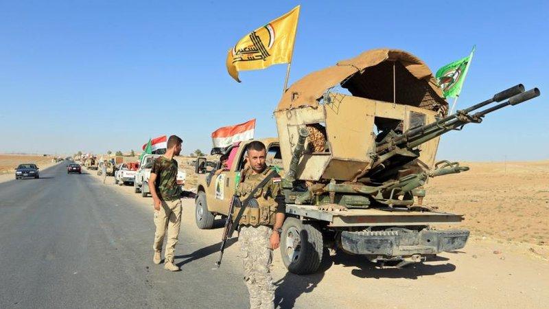 تحدي مذهبي: مآلات الاستراتيجية الإيرانية في العراق
