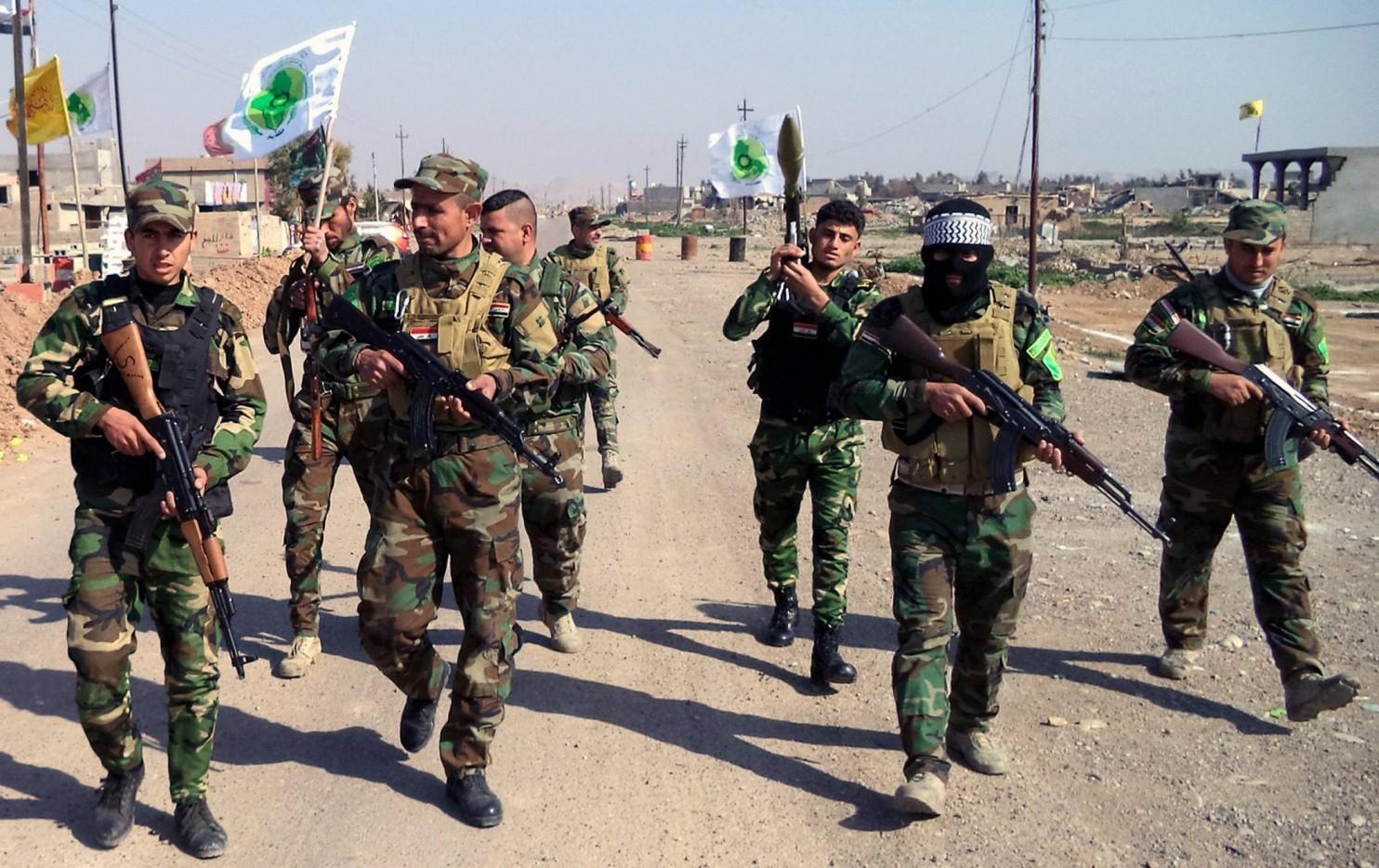 الميليشيات المسلحة.. أحصنة طروادة الإيرانية في الدول العربية