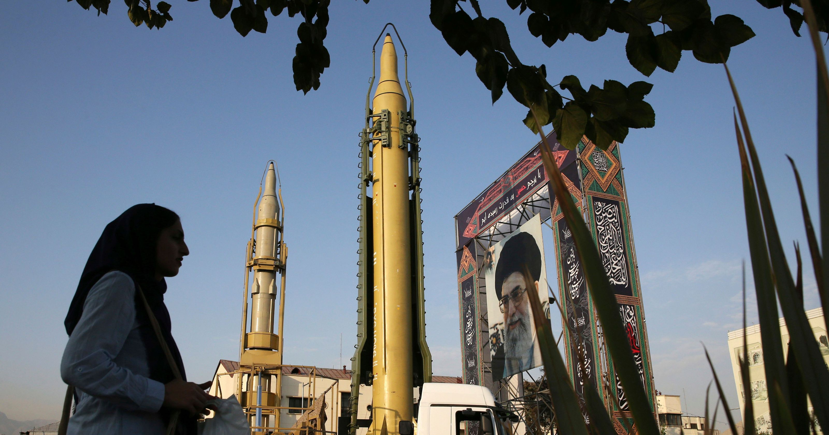 السياسة الخارجية للجمهورية الإسلامية الإيرانية بين الأيديولوجية والبراجماتية