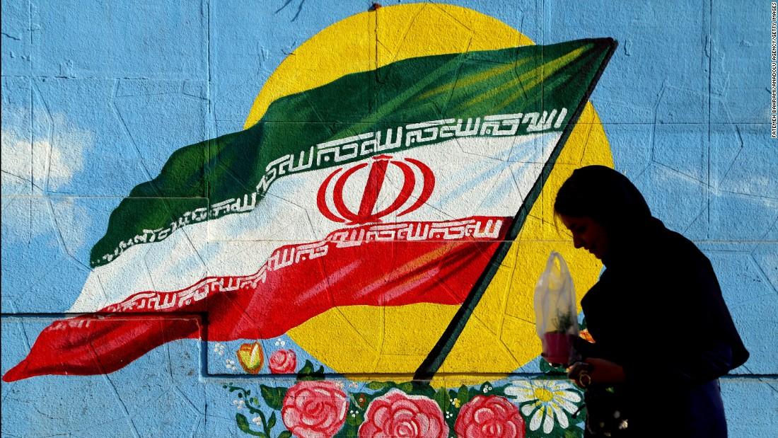 استراتيجية إيران ثلاثية الأبعاد