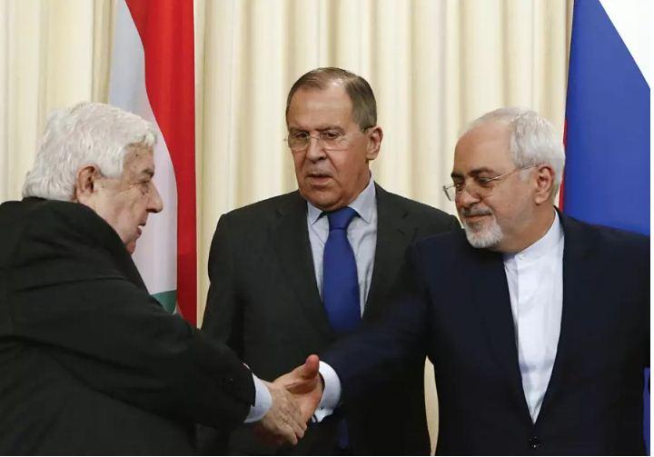 مصالح متقاطعة: محددات العلاقات الروسية ـ الإيرانية في سوريا