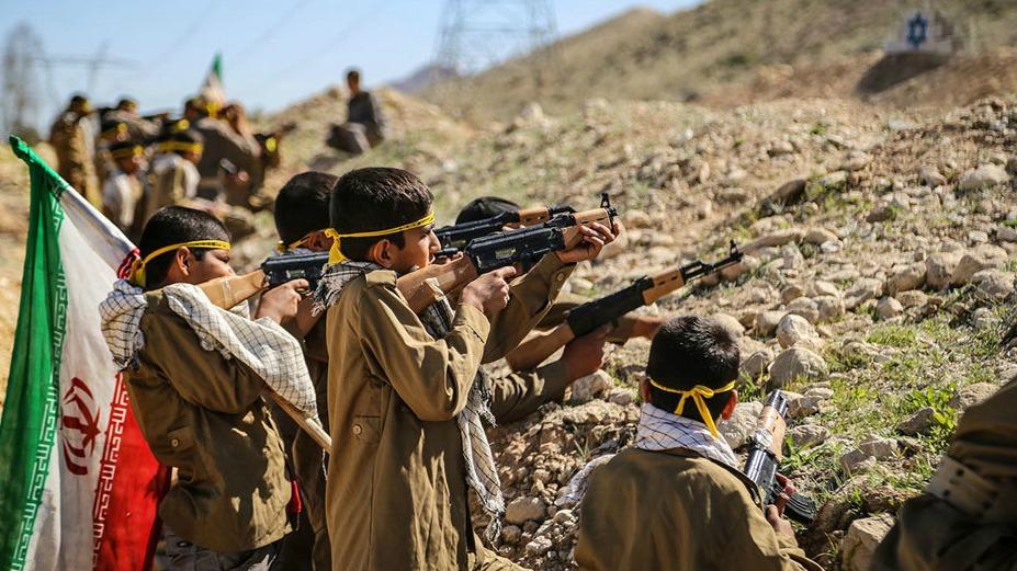 العامل الإيراني في تشكيل التحالف الاستراتيجي للشرق الأوسط