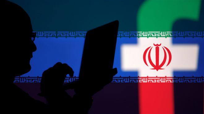 غزوة الكيبوردات.. حقائق حول الصراع بين إيران وفيسبوك وتويتر وتليجرام (فيديو)