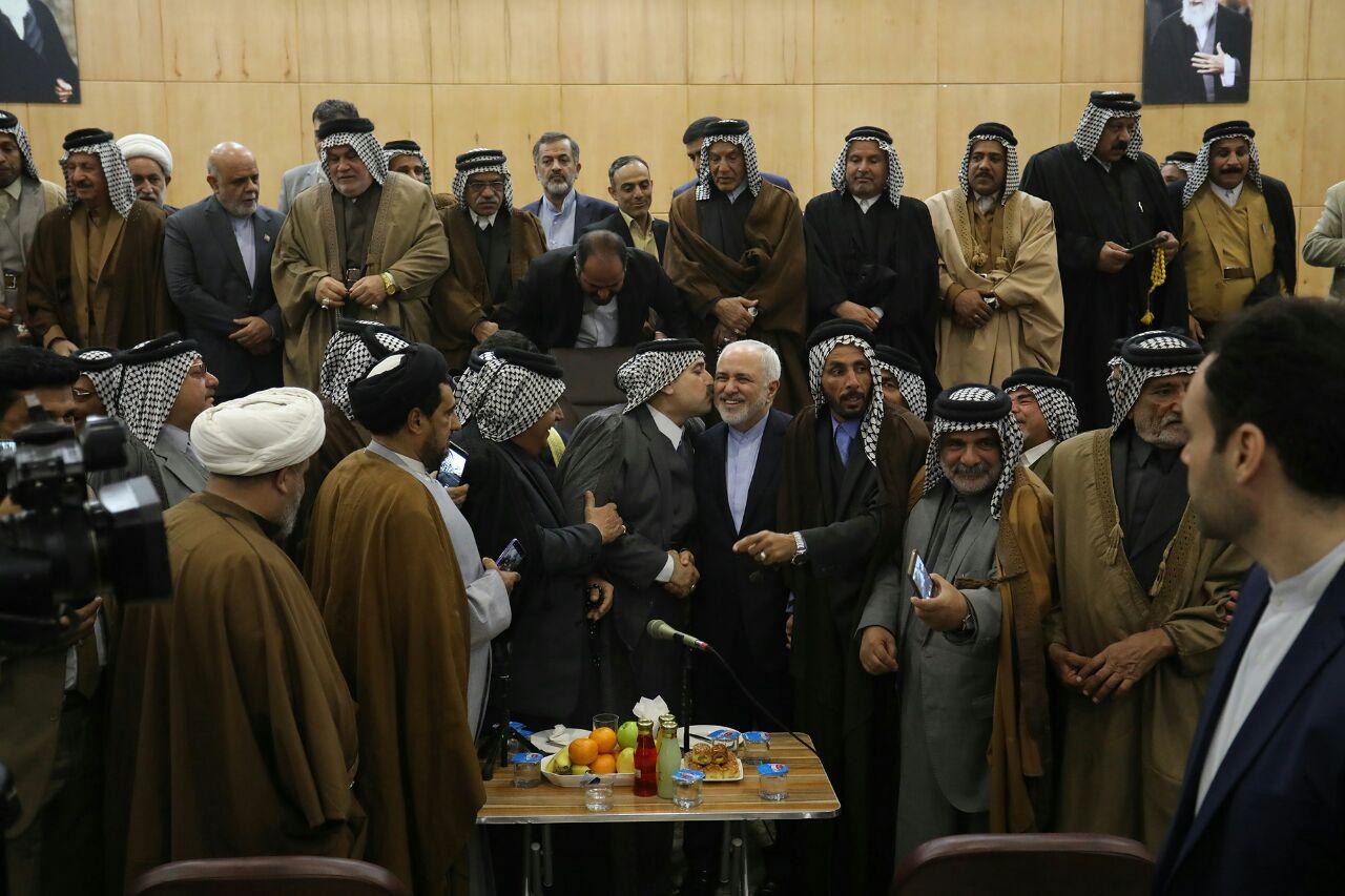 مركزية العراق في العقل الاستراتيجي الإيراني (كتاب)