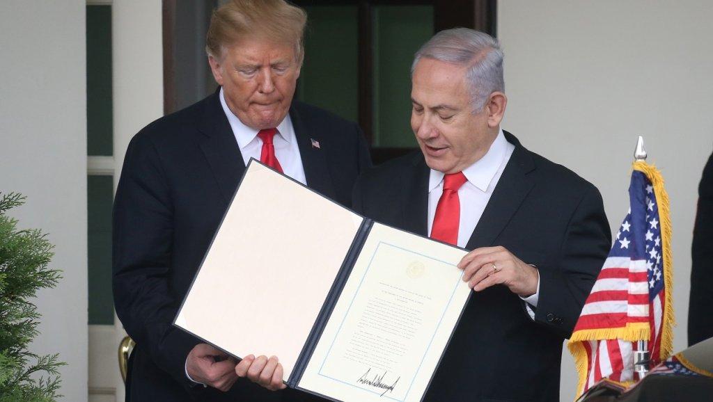 التحيز الأمريكي لإسرائيل يساعد إيران على تحقيق استراتيجيتها في المنطقة (حوار)