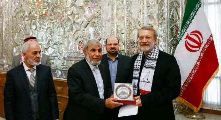 العامل الإيراني في فشل محاولات المصالحة الفلسطينية المتكررة