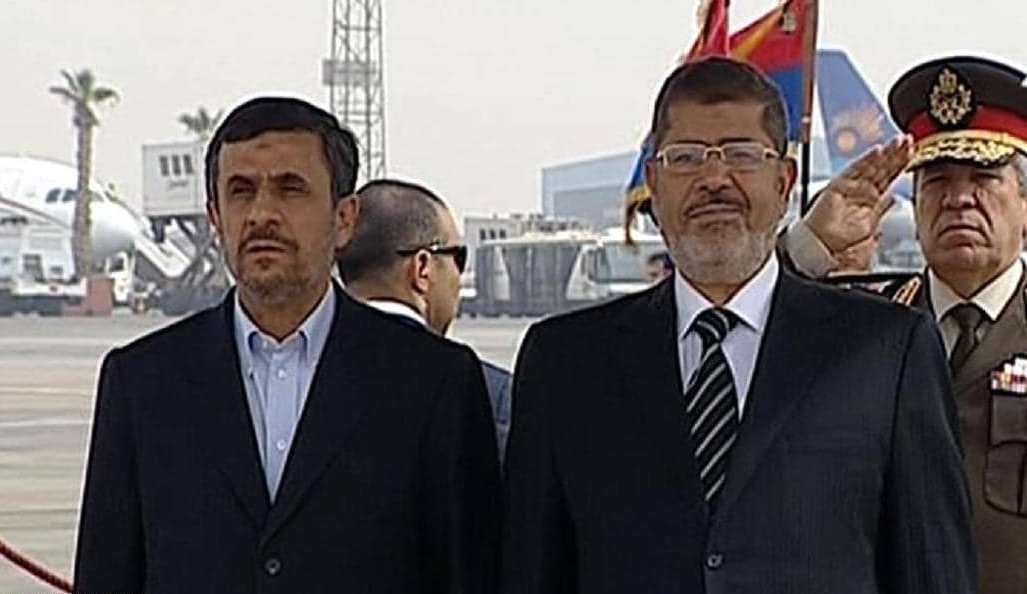 زيارة جديدة للعلاقات المصرية ـ الإيرانية في عهد الإخوان