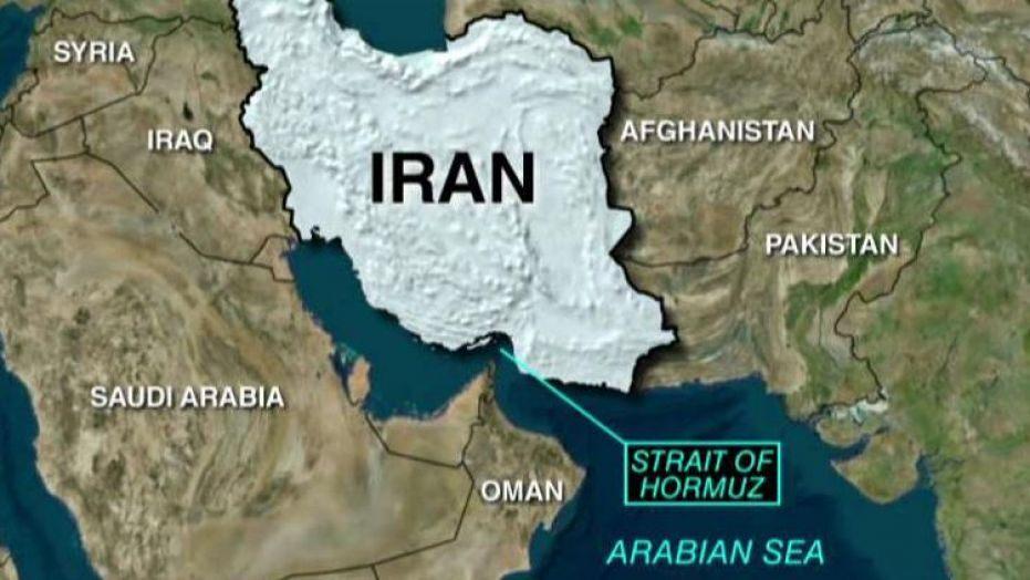 إيران ومضيق هرمز: سيناريوهات الحرب والسلم