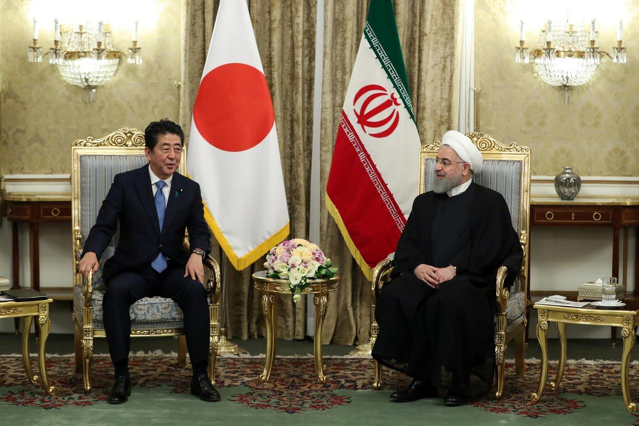 الوساطات الدولية في الأزمة الإيرانية ـ الأمريكية قد تنجح على المدى البعيد