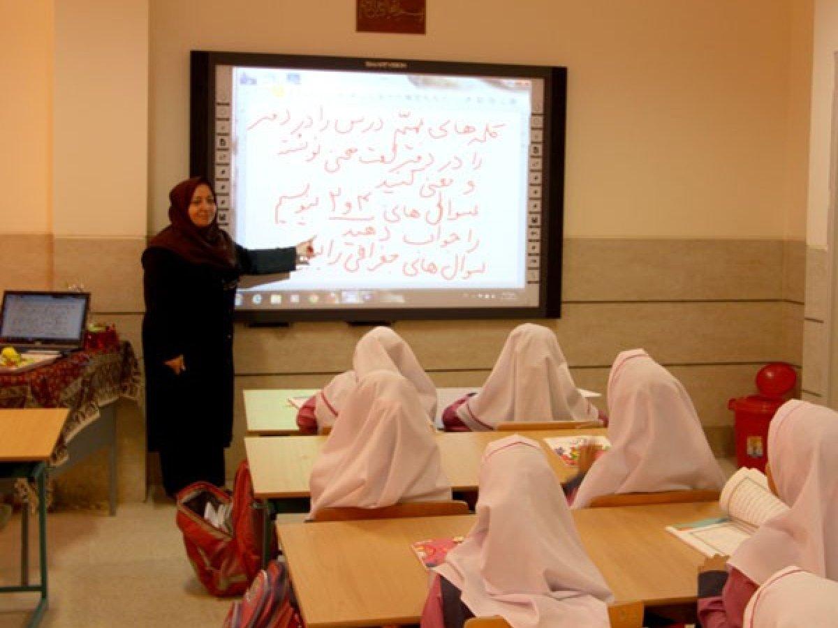 النظام التعليمي في إيران وإسرائيل يعطي فكرة عن أوجه الشبه بينهما
