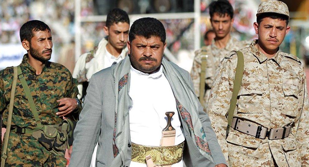 دوافع مساندة إيران للحوثيين في اليمن