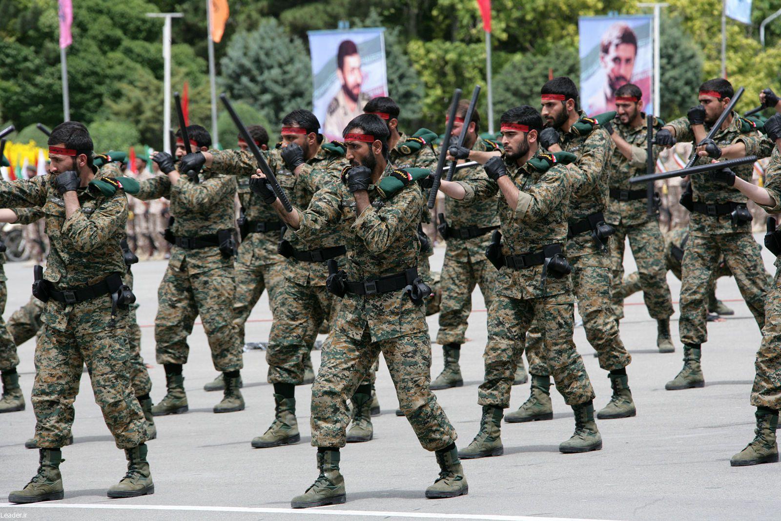 ما وراء أدوات إيران في دول الخليج العربي