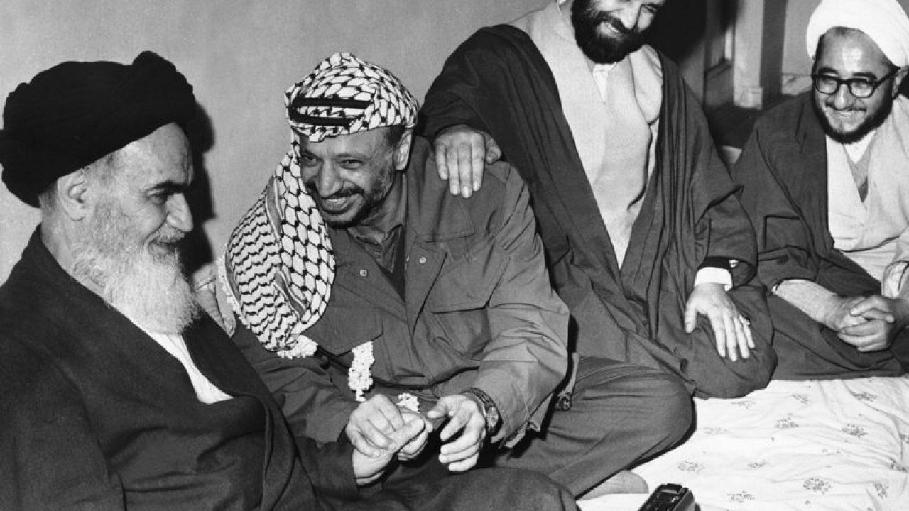 العلاقات الإيرانية ـ الفلسطينية في أربعين عاما.. الثوابت والمآلات