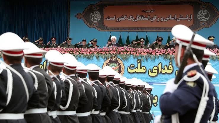 حول الآثار المترتبة على التوسعات الإيرانية في الوطن العربي