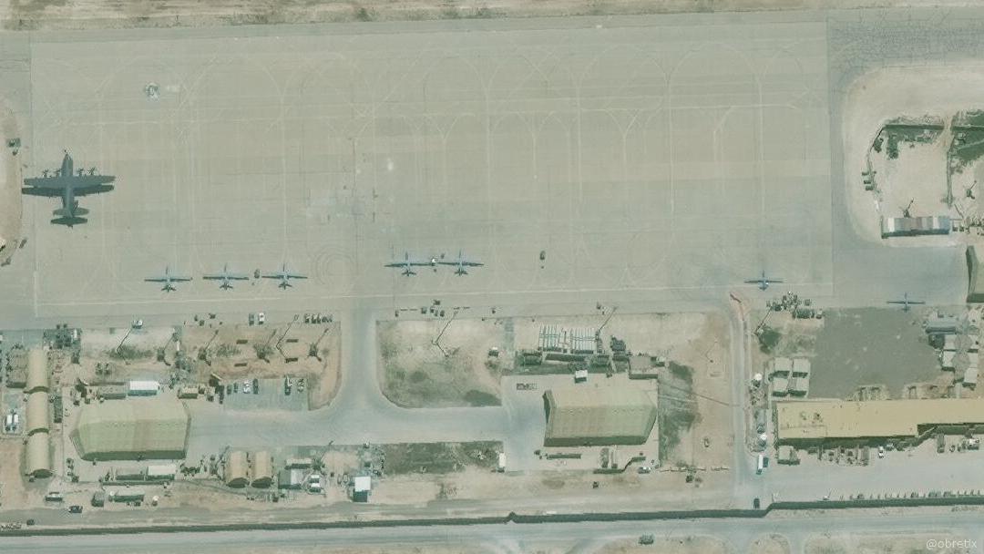 إيران قصفت قاعدة عين الأسد بالعراق لأنها منصة انطلاق عملية اغتيال قاسم سليماني
