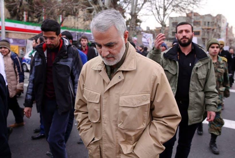 تداعيات اغتيال قاسم سليماني على الصراع الأمريكي ـ الإيراني في العراق