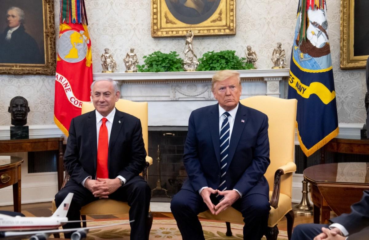قراءة متأنية في موقف إيران من «صفقة القرن» الأمريكية