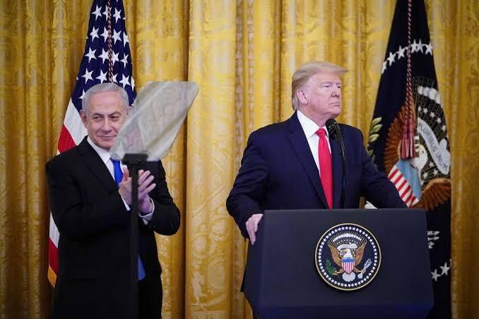 آراء عربية وإيرانية حول صفقة ترامب للسلام