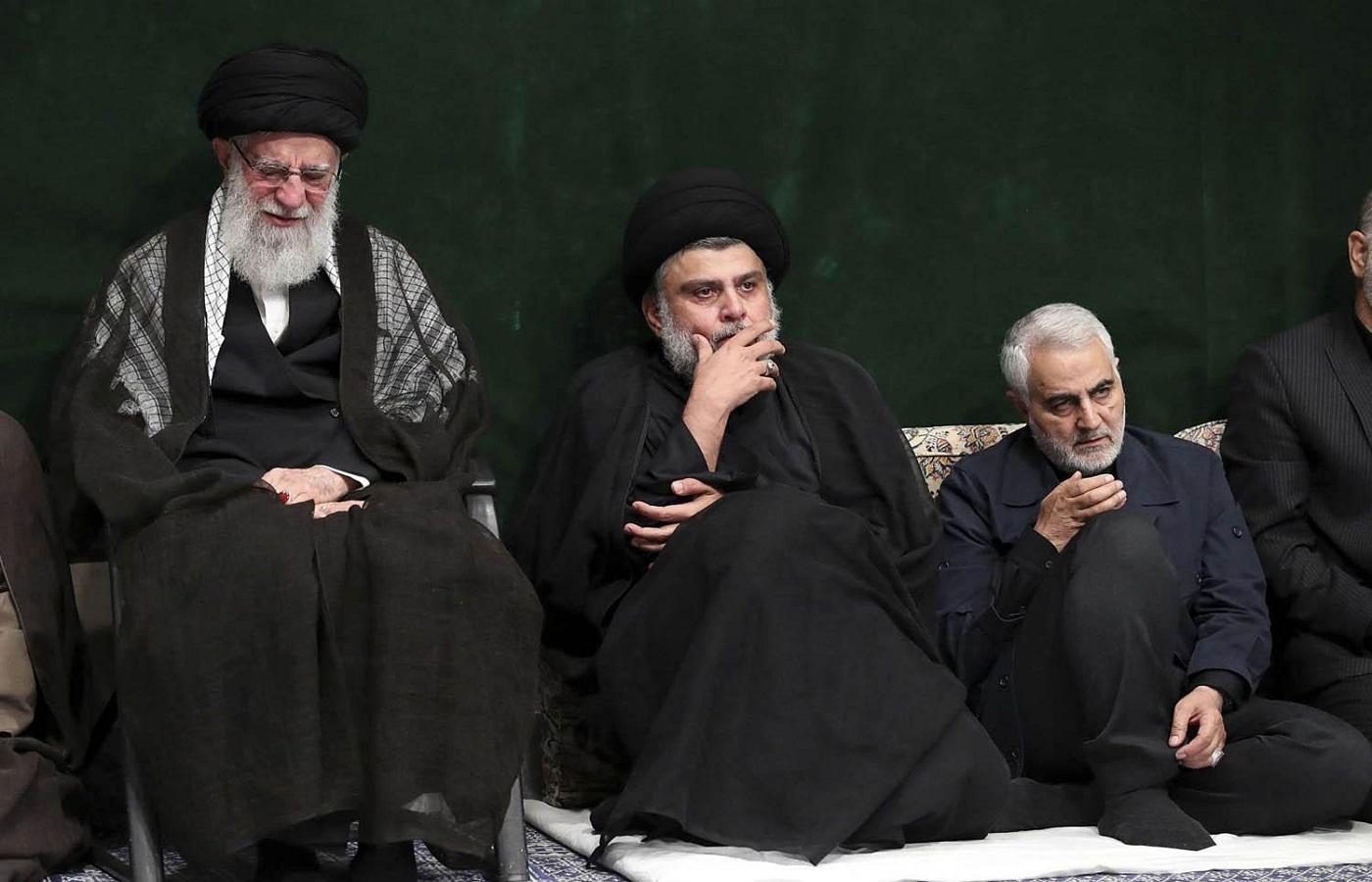 بديل قاسم سليماني الجديد في العراق