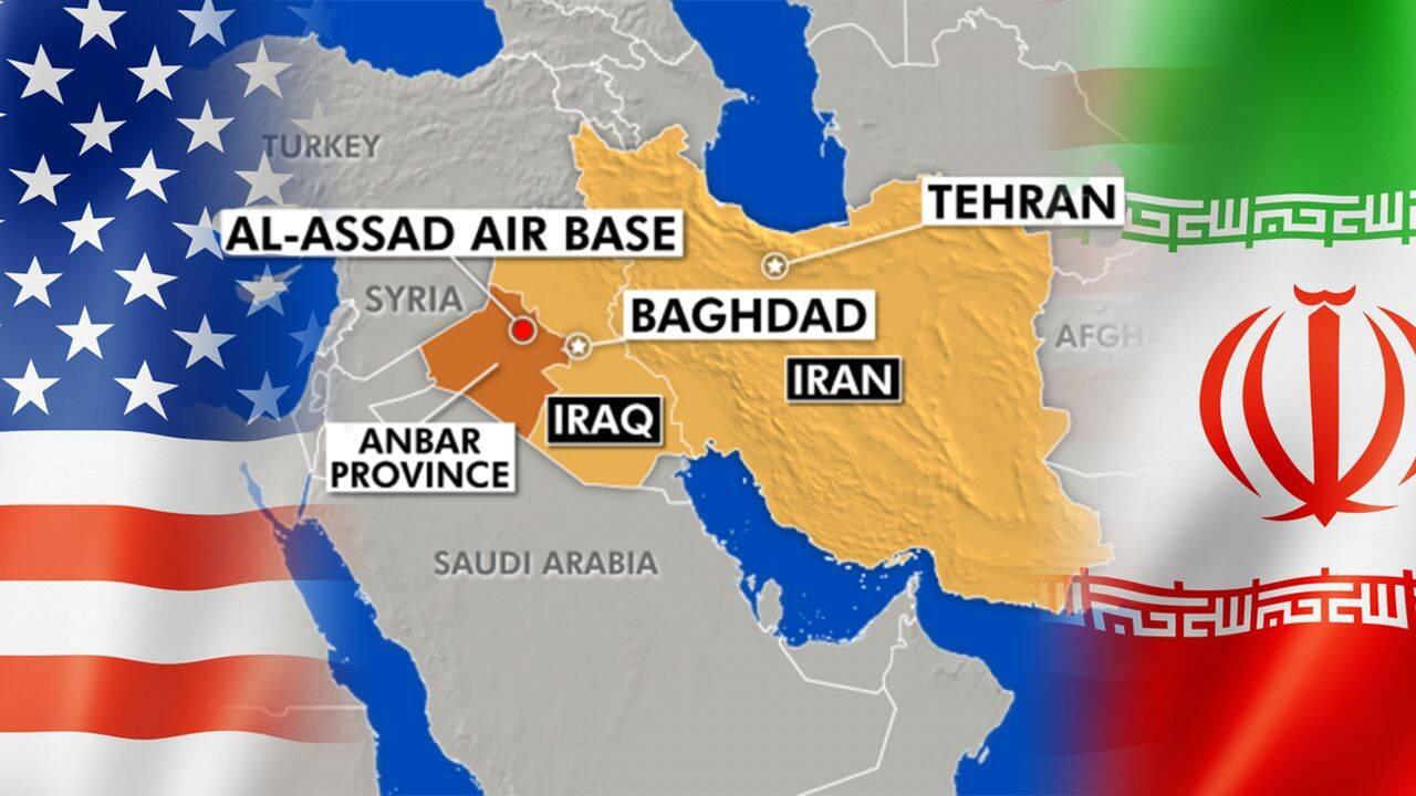 أصول الحرب المفتوحة بين أمريكا وإيران في العراق