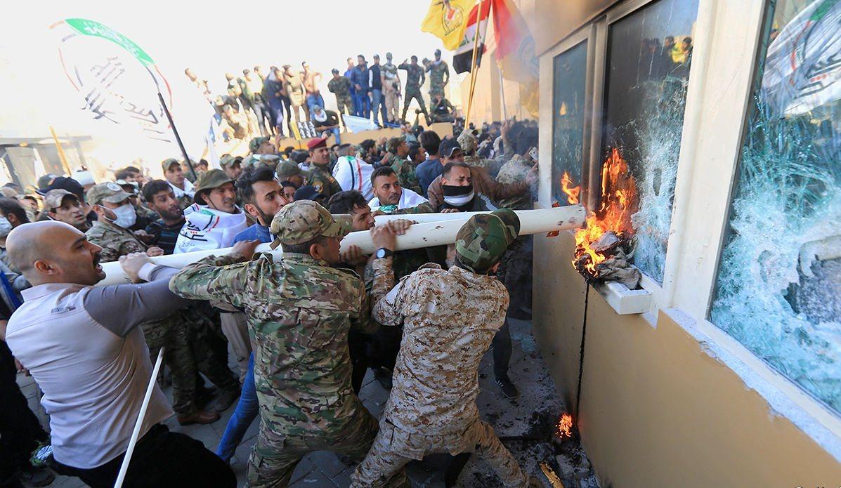 المواجهة الأمريكية ـ الإيرانية في العراق.. السياقات والمآلات