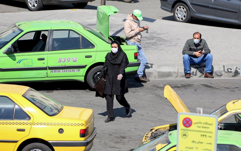 أسئلة تونسية: تفشي وباء كورونا في إيران نتيجة متوقعة للصراع مع أمريكا